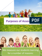 purposesofassessment-170223051617
