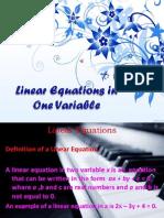 linear equation math.pptx