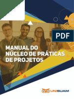 Manual do Núcleo de Práticas de Projetos