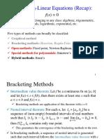 Numerical Methods IIT Kanpur