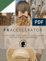 PRAccelerator PRC