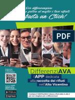 DifferenziAVA Brochure