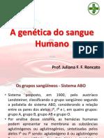 A genetica do sangue Humano.pptx