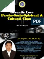 01. Perubahan Psiko Sosio Spirit Kultural