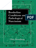 (the Master Work Series) Otto F. Kernberg - Borderline Conditions and Pathological Narcissism-Jason Aronson, Inc. (2000)