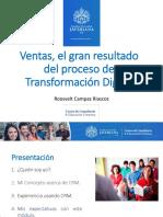 Presentación Módulo CRM - Roosvelt Campaz Riascos - 020819