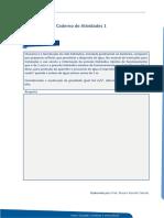 Caderno de Atividades_1_Fenômenos de Transporte Aplicados a Engenharia Civil