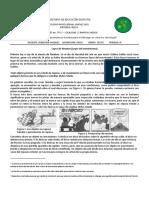 Guía Sexto - Leyes de Newton (PIII)
