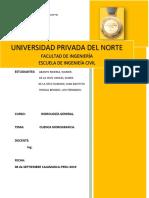 Informe de Delimitacion de Cuenca