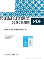 Polestar Electronics Case Group 3