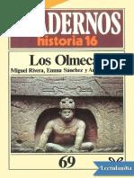OLMECAS D