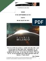 Cuarto Milenio - Guia 7ª Temporada (11-12)v2