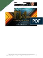 Cuarto Milenio - Guia 14ª Temporada (18-19)