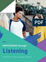 JGYD Ministry