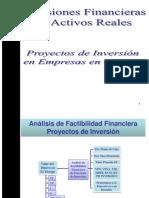 Tema IV Flujos de Caja Por Proyectos 2014 Resumido