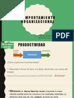 2. Comportamiento organizacional.pptx