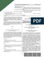 Decreto Ecobonus - Gazzetta
