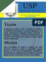 mision y vision us`p