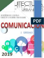 Manual de la comunicación