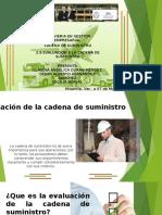 260394850 Evaluacion de La Cadena de Suministros