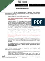 Productos Entregables Iniciativa Empres p1 2019-00