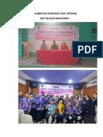 Dokumentasi Workshop Audit Internal