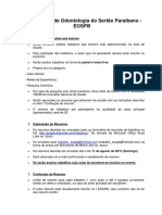 I Encontro de Odontologia do Sertão Paraibano- NORMAS (1).pdf