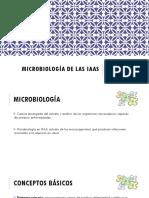 Microbiología de las IAAS.pptx