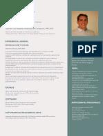 CV Ingeniero Civil Industrial para la ciudad de Concepción_1551274980