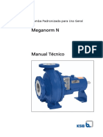 manual tecnico bomba meganorm - mt_2731_51_01_pb_meganorm_n