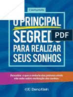Download-144667-eBook o Principal Segredo Para Realizar Seus Sonhos-4881420