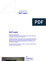 ExpoFAUD 2019 - Bell Lopes