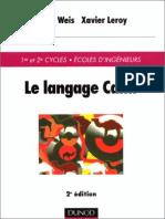 Weis - Le langage Caml -Dunod (1999).pdf