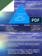 Diapositivas Formación Integral