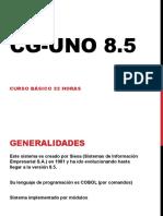 Clase 0 - Generalidades