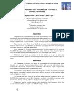 ANÁLISIS DE CONEXIONES VIGA- COLUMNA DE ACUERDO AL CÓDIGO ACI 318SR-05