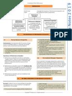 FinQuiz - Curriculum Note, Study Session 19, Reading 36.pdf