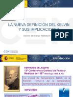 8. PRESENTACIÓN - REDEFINICIÓN DEL KELVIN.pdf
