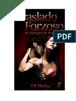 A.R.morena Serie En compañia de vampiros 01Trasladoforzoso