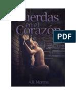A.R.morena Serie Encompañia de vampiro s02 Cuerdas en el corazon