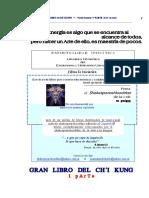El Gran Libro de Chi Kung
