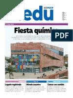 PuntoEdu Año 15, número 482 (2019)