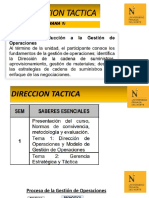 Direccion Tacticas1