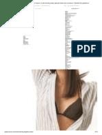 Modelos de Sujetadores