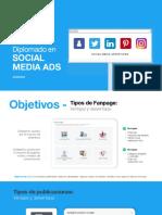 Clase 01 Diplomado Social Media Ads i