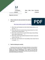 Diagnostic Test Basic 4