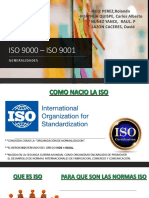 ISO 9000 – ISO 9001