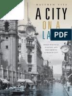 A City on a Lake_ Urban Politic - Matthew Vitz