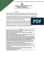 INTEGRACIÓN  DE TICS EN LOS PROCESOS EDUCATIVOS