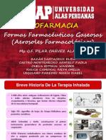 Biofarmacia Aerosoles